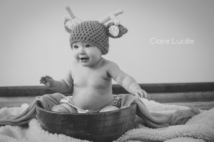 Indianapolis 6 Month Photographer