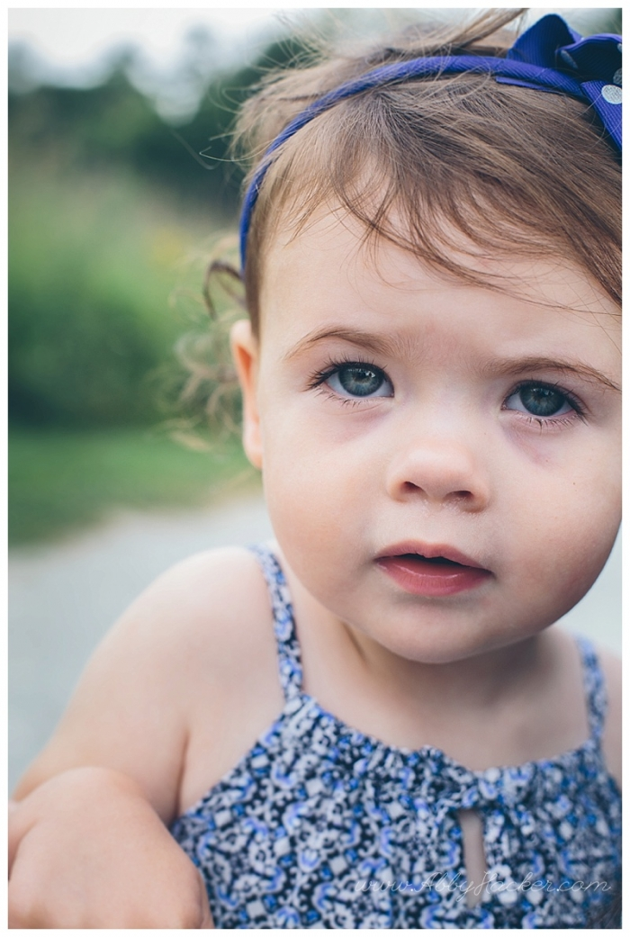 Photo of 2 year old
