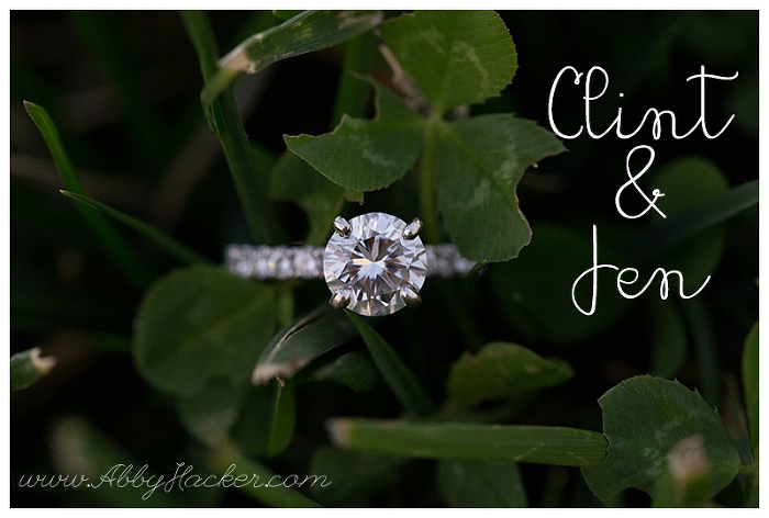 Indianapolis Engagement Ring